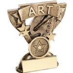 RF805 Art Mini  Award